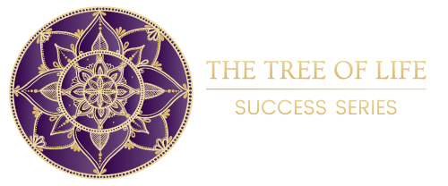 Tree of Life Success Series horizontal logo with depth