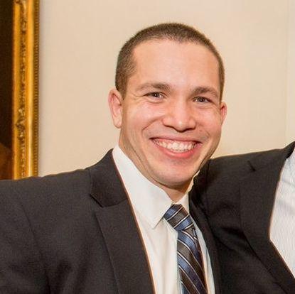Chad Scheller