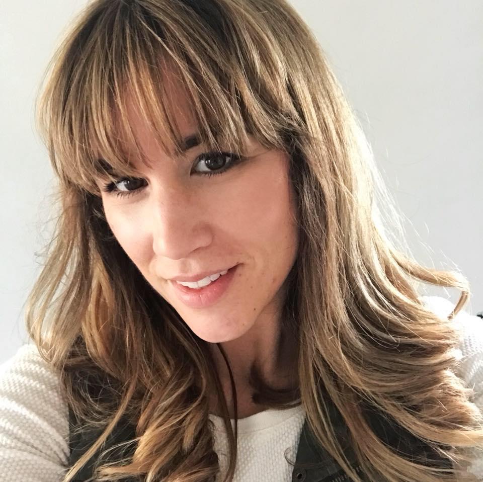 Sarah Turcone